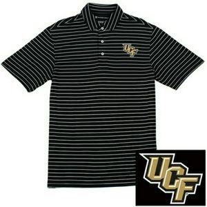 New! OXFORD AMERICA UCF Men's Shirt, Large